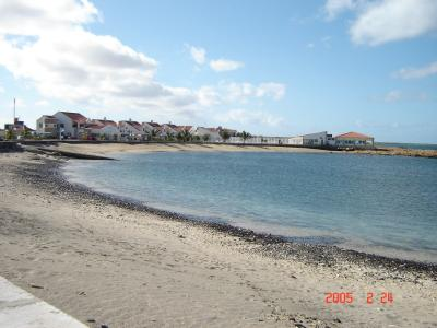 Apartment For sale or rent in village of Murdeira, sal island, Cape Verde Islands - 82-g