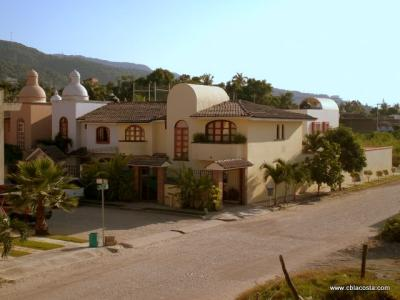 Single Family Home For sale in Puerto Vallarta, Jalisco, Mexico - Esturion 121