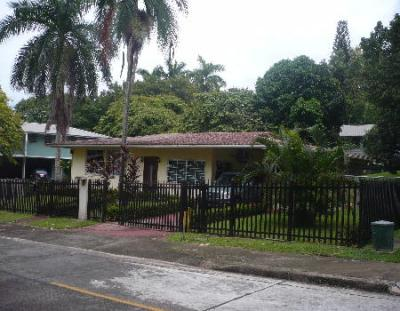 Single Family Home For rent in Panama, Panama, Panama - Los Rios